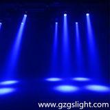 Stadiums-bewegliches Hauptlautes summen LED-36X10W u. Wäsche-Licht (A36-10)