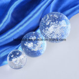 Di cristallo all'ingrosso K9 con la sfera della bolla per la decorazione
