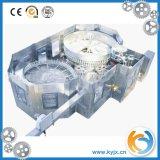 Máquina tampando de enchimento pequena da lavagem de máquina/frasco de engarrafamento
