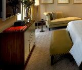 Hölzernes städtisches Hotel-Schlafzimmer-Möbel-Vierjahreszeitenfünf-Sterneset