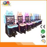 Máquina de entalhe da pesca do casino do jogo da caça de 8 peixes do software do jogador