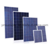 太陽系のための140W太陽モジュールの太陽電池パネル