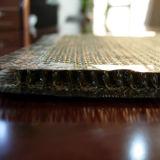 Tela resistente de alta temperatura 3D da fibra de vidro