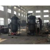 Maquinaria do filtro de petróleo para a palma, petróleo comestível, indústria química