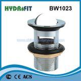 Desperdício superior de giro para a bacia de lavagem (BW1023)