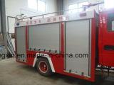Porta de alumínio da escada do carro de bombeiros da alta qualidade