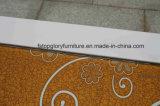 De nieuwe Bank van de Tuin van het Meubilair van het Terras van de Vrije tijd van het Ontwerp Openlucht Sectionele (tg-1336)