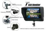 "DSLR Kamera P 7 "" TFT LCD Monitor 1080"