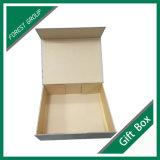 Boîte en carton pliable empaquetant en gros
