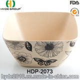 2016 geben neue Art BPA Bambusfaser-Filterglocke frei (HDP-2073)