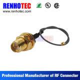 SMA aan de Kabel van de Adapter van Ufl/U. Fl/Ipx/Ipex rf