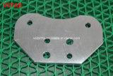 Hoge Precisie CNC die het Vervangstuk van Delen ISO9001 van het Aluminium machinaal bewerken