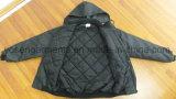 Куртка теплого Parka зимы людей проложенная прокладкой водоустойчивая пилотная (IC28)