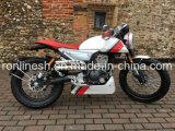 Motor de refrigeração água Motorcycle/124.2cc clássico de Euro4 125cc, motocicleta clássica Efi do estilo/motocicleta 125cc legal da estrada/motocicleta legal ECE/Coc principiantes da rua