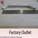 Venda direta da fábrica todo o punho de alumínio do gabinete da forma de alumínio (ZH-1240)