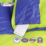 Sacos de sono de acampamento impermeáveis de nylon