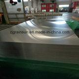 folha de alumínio de 1.5mm