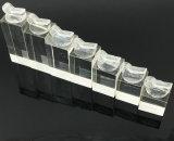 Présentoir acrylique de bijou de bague