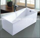 banheira moderna do retângulo de 1600mm (AT-6705)