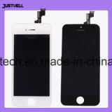 Индикация LCD экрана касания мобильного телефона для iPhone 5s