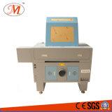 coupeur simple de laser de tête de zone de manoeuvre de 600*400mm (JM-640H)