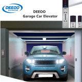 Elevador do elevador do estacionamento do carro da garagem subterrânea de Deeoo auto mini