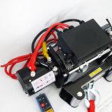 SUVの9000lb積載量の電気ウィンチの回復ウィンチ