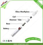 Ocitytimes Subego-D 보충 코일 세라믹 분무기 왁스 또는 나물 Vaorizer 건조한 펜