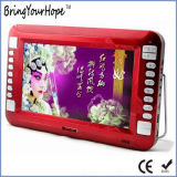 DVD canto del altavoz de la máquina con ranura USB / TF (XH-PS-022)