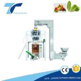 Empaquetadora automática del pesador de Multihead de la fruta fresca de los bocados del grano