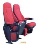 Nueva silla de la película de la silla de la iglesia del sitio de los media de la reunión de la conferencia del auditorio de la tela del diseño