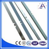 Perfil de alumínio de baixo custo de excelente qualidade