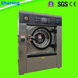 호텔을%s 15kg 20kg 상업적인 세탁물 세척 장비