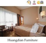 Teer-Hotel-Schlafzimmer-Großhandelsmöbel des einfachen Entwurfs-3 (HD422)
