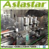 Automatische 300bph 5L flüssige Füllmaschine-abfüllende Zeile