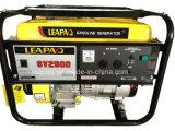 generador portable de la gasolina del comienzo del retroceso 2.0kw nuevo
