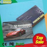Offsetdruck EPC CR80 Kunststoff 1k / 2k / 4k LF / HF / UHF RFID ISO 14443A Club Card für Identifikation / Mitgliedschaft