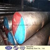 よい靭性の冷たい作業は鋼鉄プラスチック型の鋼鉄1.2379/D2を停止する