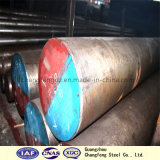 Boa dureza Trabalho a frio Die Steel Plastic Mold Steel 1.2379 / D2