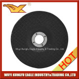 """4 """" диска смолаы Bond истирательных меля, диски точильщика угла для металла"""