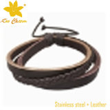 Stlb-049 Handmade Designs Boys Manly Chain Bracelet