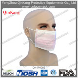 Non сплетенный медицинский лицевой щиток гермошлема процедуре по Earloop и частичный вздыхатель