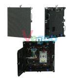 고품질 LED 영상 벽을%s 실내 임대료 발광 다이오드 표시 P6mm 내각