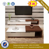 Table basse en bois moderne de meubles de la salle à manger $35 (HX-CT0018)
