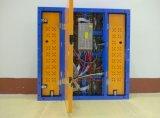 P5.95 (P4.81) im Freien InnenHighbrightness farbenreicher LED-Bildschirmanzeige-Baugruppen-Mietbildschirm