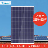 Poli comitato solare 265W-275W di Trina 5bb per illuminazione domestica
