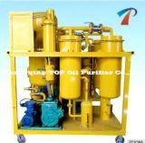 Élément souillé de filtration de pétrole de turbine (TY-150)