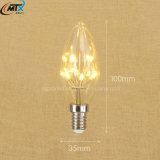Économiseur d'énergie E14 Base Candle Light C35 LED Tail Bulb