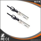 Cisco 호환성 10GBASE CU SFP+는 부착물 케이블, 1m 수동태를 지시한다