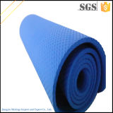 Mat van de Yoga NBR van de fabrikant de In het groot Extra Dikke Antislip